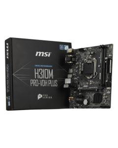 https://ae01.alicdn.com/kf/U2e7c4f8b7f304aa985be805cb7399a53q/Gaming-Motherboard-MSI-H310M-PRO-VDH-PLUS-mATX-LGA1151.jpg