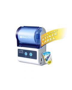 Printer Thermal Portable Blueprint BP-Lite M58 (Free Paper Roll)