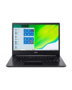Acer Aspire 3 A314-22-R446 - Black [Ryzen 3 3250U-4GB-SSD 256GB]