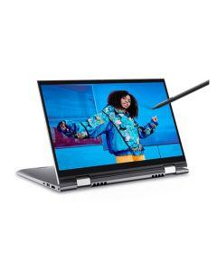 Dell Inspiron 5410 Touch 360⁰ - Platinum Silver [i5 1135G7-8GB-SSD 512GB]