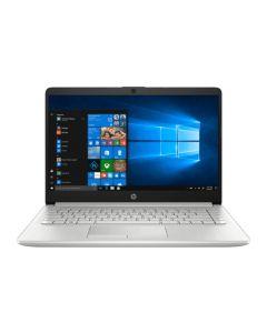 HP 14s-DK1506AU - Silver [Athlon 3150U-4GB-SSD 512GB]