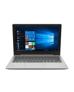 Lenovo IdeaPad Slim 1-11IGL05 05ID - Grey [Celeron N4020-4GB-SSD 256GB]