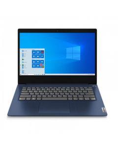 Lenovo IdeaPad Slim 3-14ITL6 R9ID - Blue [i5 1135G7-8GB-SSD 512GB-MX350]