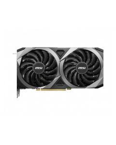 MSI GeForce RTX3070 - 8GB DDR6/256bit Ventus 2X OC (LHR)