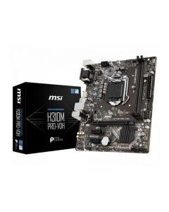 Motherboard MSI H310M Pro-VDH