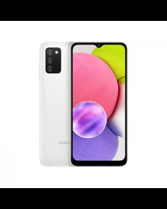Samsung Galaxy A03S (4/64GB) Duos - White